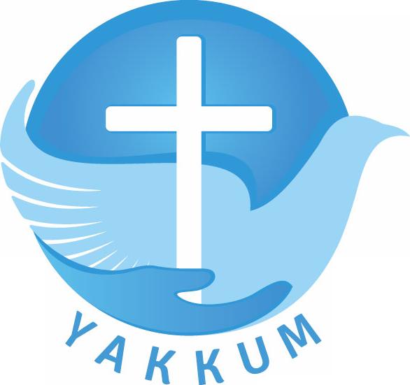 YAKKUM Logo